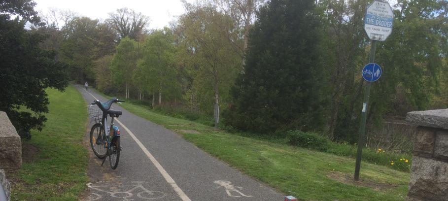 Dodder Greenway