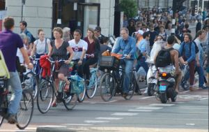 cycling-ams