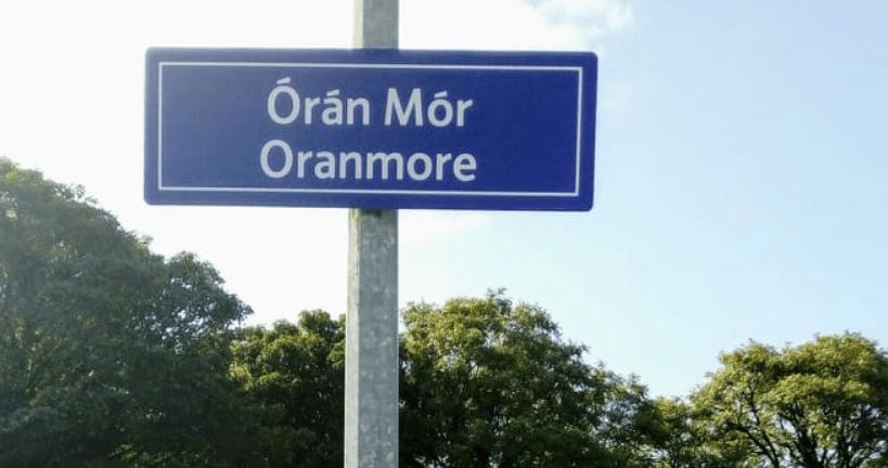 Oranmore