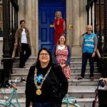 mayor bike