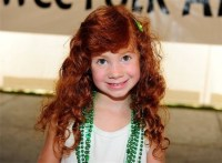 All About That Celtic Hair | Irish Fireside Travel and Culture