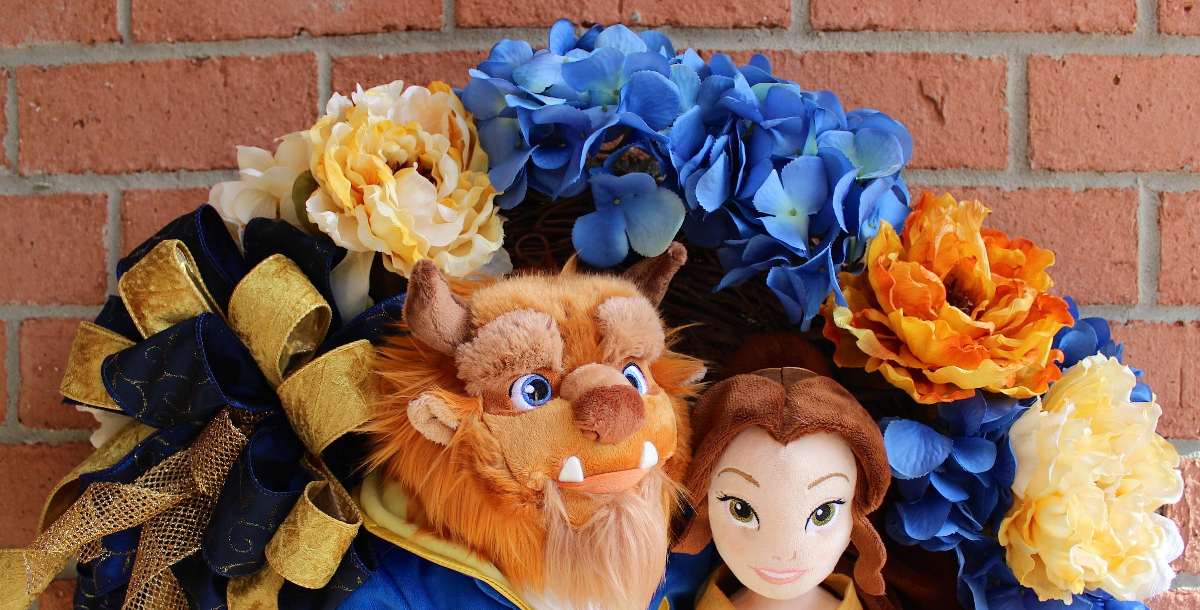 3956391af4c 21″ Disney Exclusive Discontinued Belle Doll