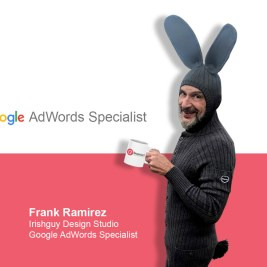 Meet Our Google AdWords Specialist