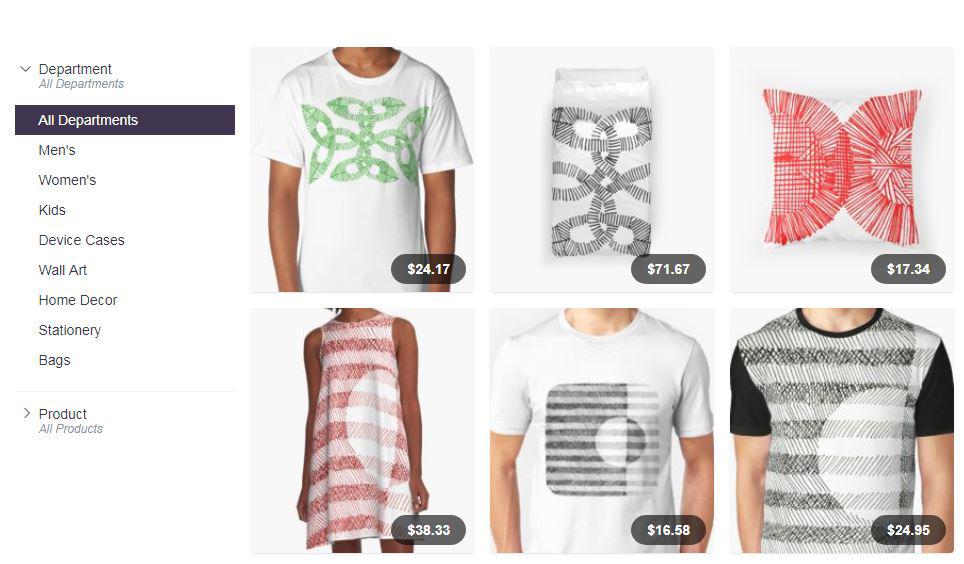 Irishguy Design Studio Online Store