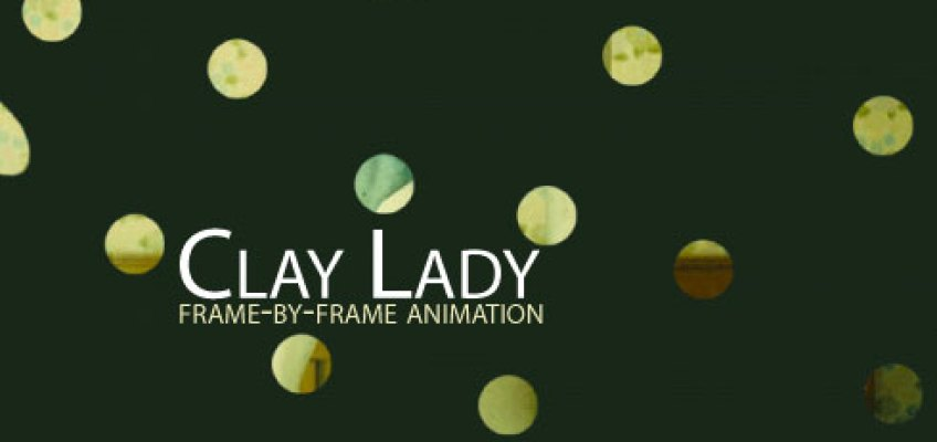 ANIMATION: Frame-by-Frame
