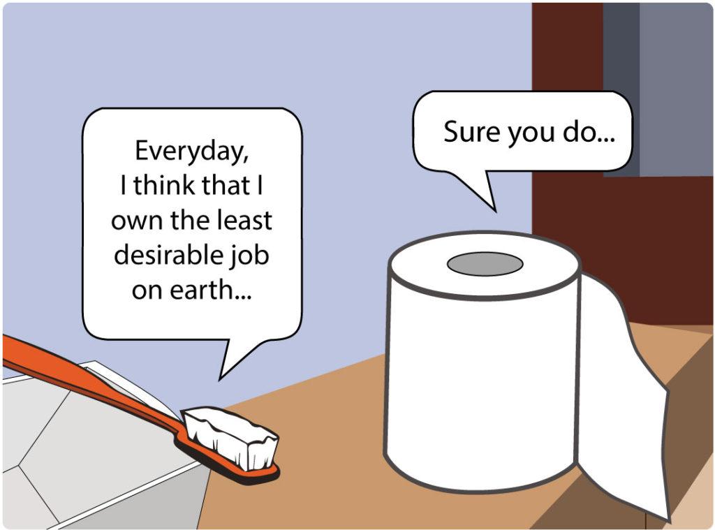 Illustration Meme Asheville