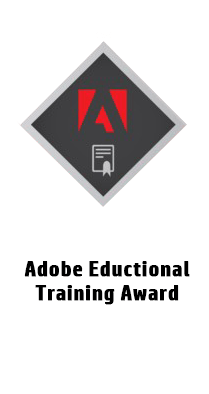 ADOBE AWARD: Train the Trainer