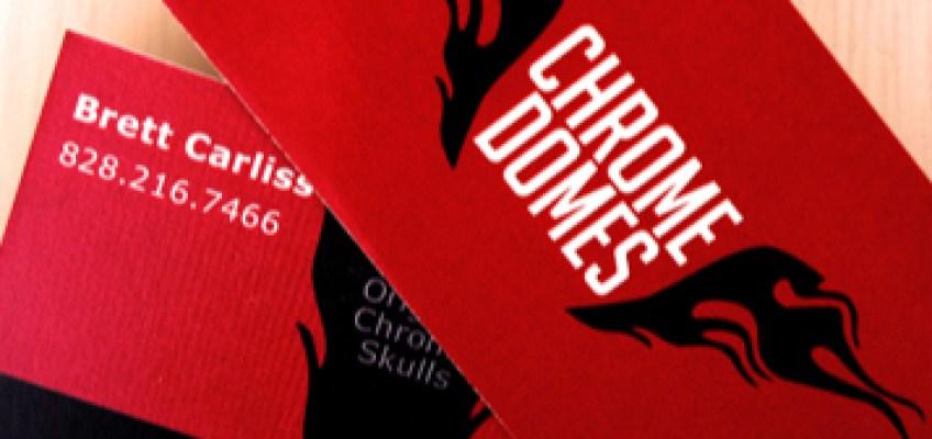 BRANDING: Chromedome