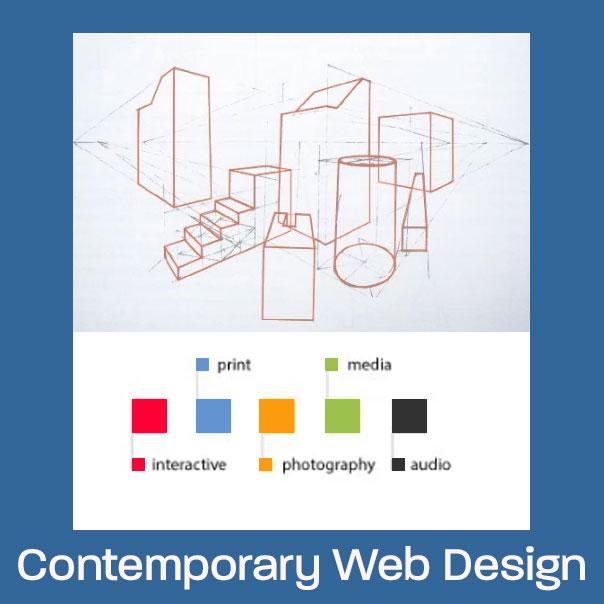 Asheville Contemporary Web Design