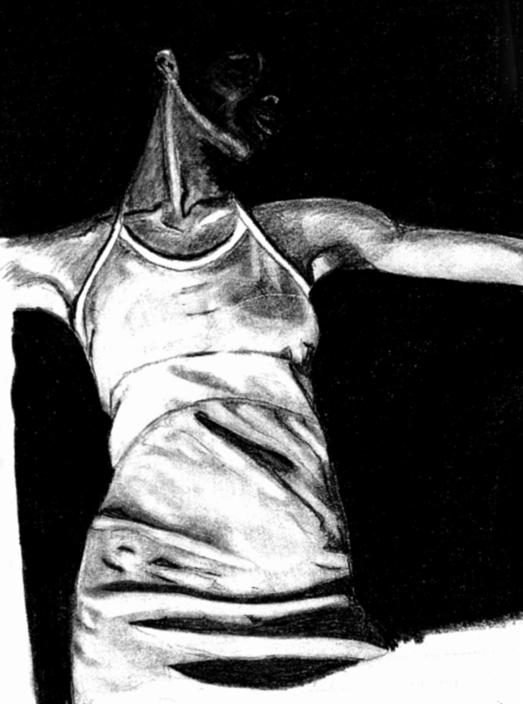 DRAWING Female Figure