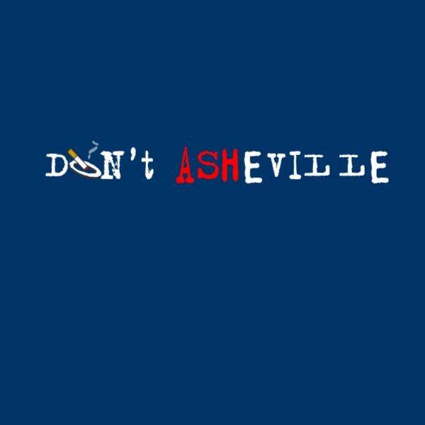 Asheville non-profit logo design