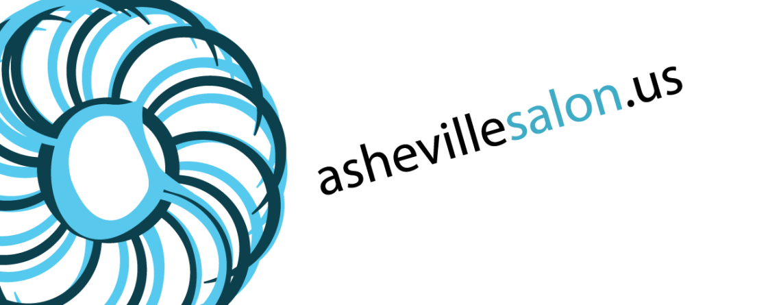 Asheville Logo Design by Gary Crossey aka IrishGuy
