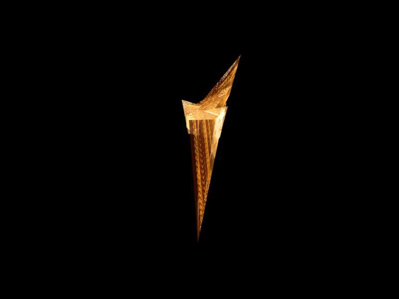 Arrow by Gary Crossey