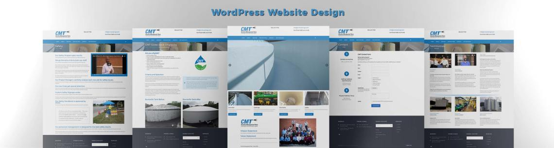 Business Website Design Asheville