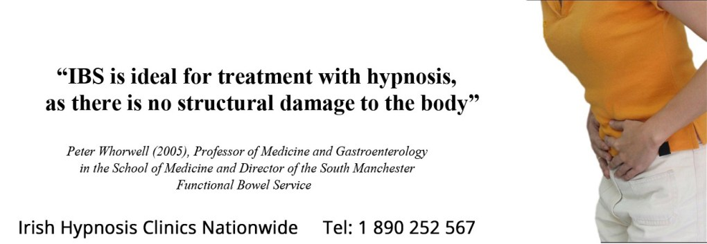 ibs hypnosis