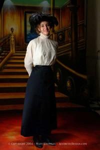 1910-edwardian-navy-silk-skirt-200x300