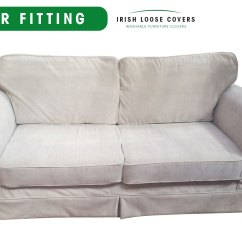 Loose Chair Covers Dublin Low Back Beach Chairs 9 Or Less Irish Before After Gallery Classic Sofa 2