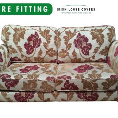 Classic Chair Covers Ireland Comfy Chairs With Ottoman Irish Loose Before After Gallery Sofa 2