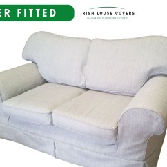 Loose Chair Covers Ready Made Ireland How To Make Cushions For Kitchen Chairs Irish Reversible Furniture Gallery