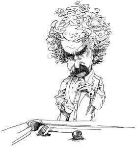 Mark Twain insights from Chicago Brand & Marketing