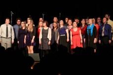 UI Chamber Jazz Choir