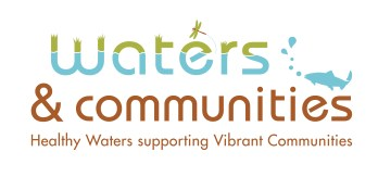 Waters and Communities logo