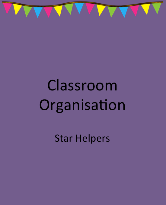 sTAR HELPERS