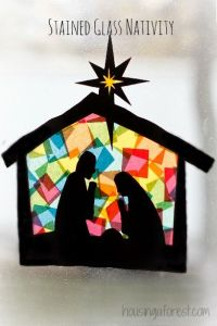stained-glass-nativity