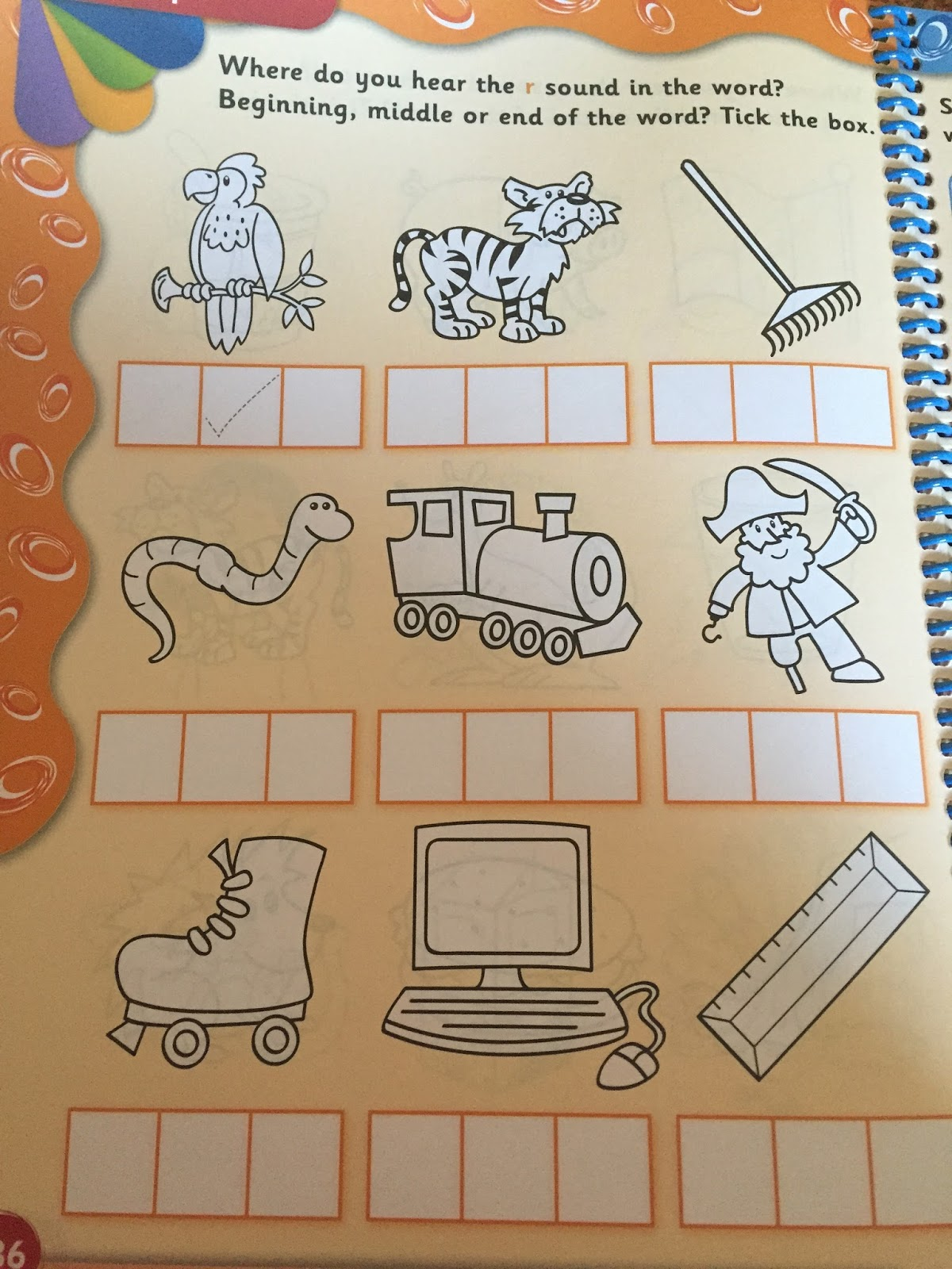 Sounds Good Phonics Books 1 And 2 A Review Tell Me