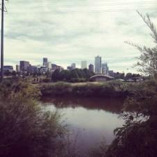 Denver - for brewery-hopping!