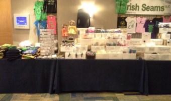 Vendor Booth Picture