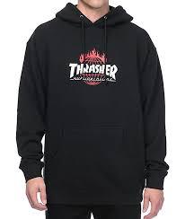 Huf x Thrasher
