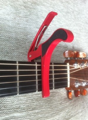 Clamp Capo