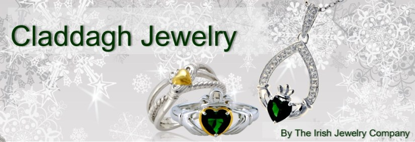 claddagh jewelry xmas 2