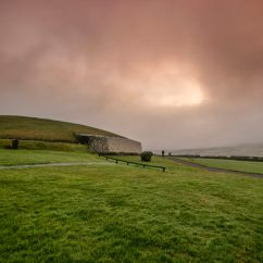 Newgrange, Co Meath , Ireland
