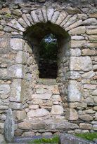 St. Mullin's Window