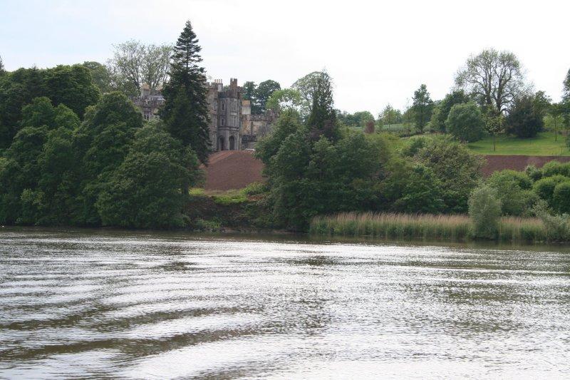 New Strancally Castle