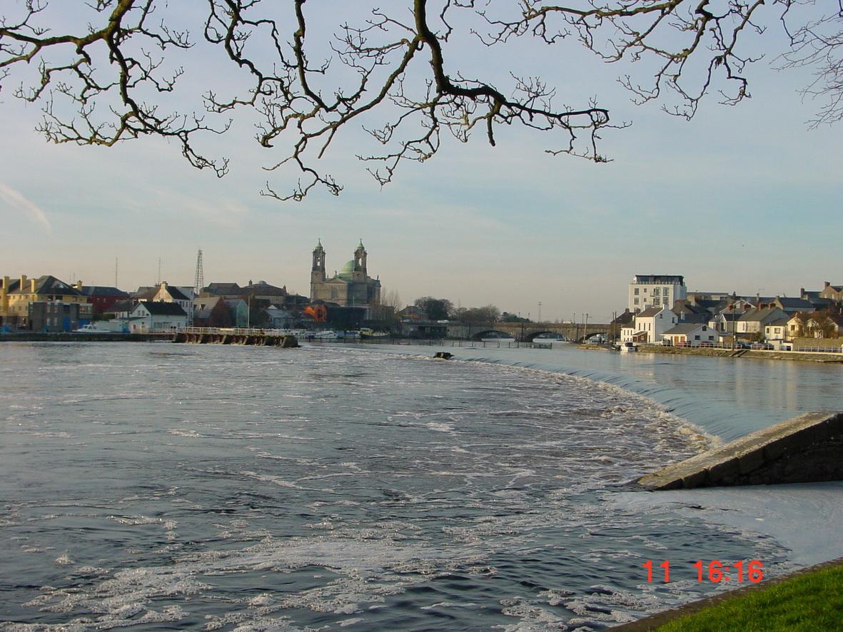 January floods 1