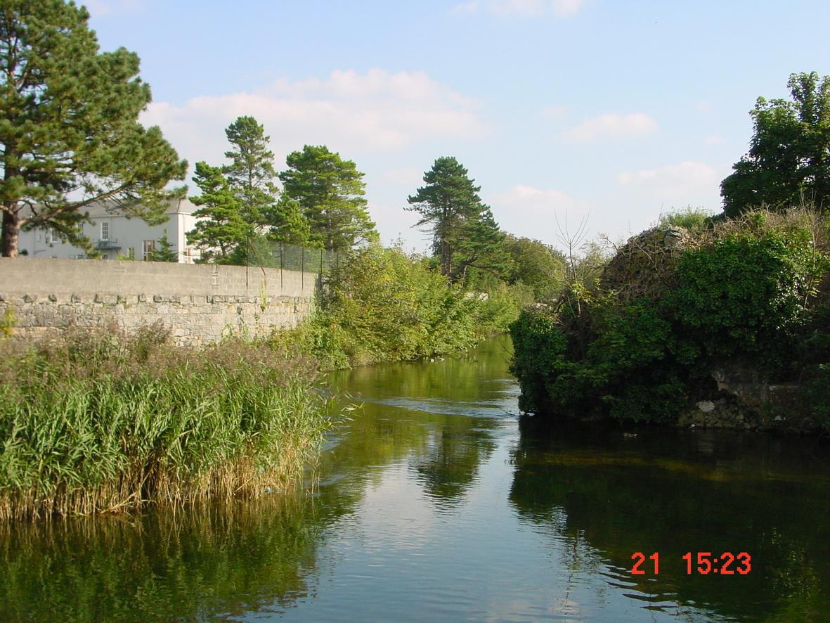 Convent River