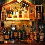 Irish Whiskey Trail Malt Lane Whiskey Bar Kinsale