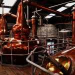 Irish Whiskey Trail Dingle Distillery