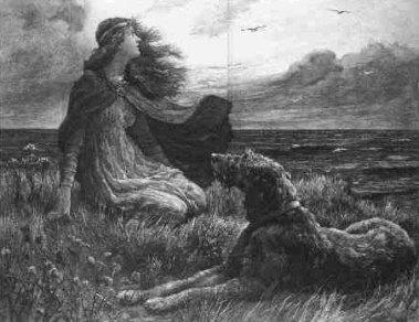 la figlia dei vichinghi