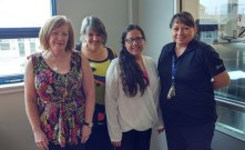 Victims and Survivors of Crime Week - Moncton Meeting