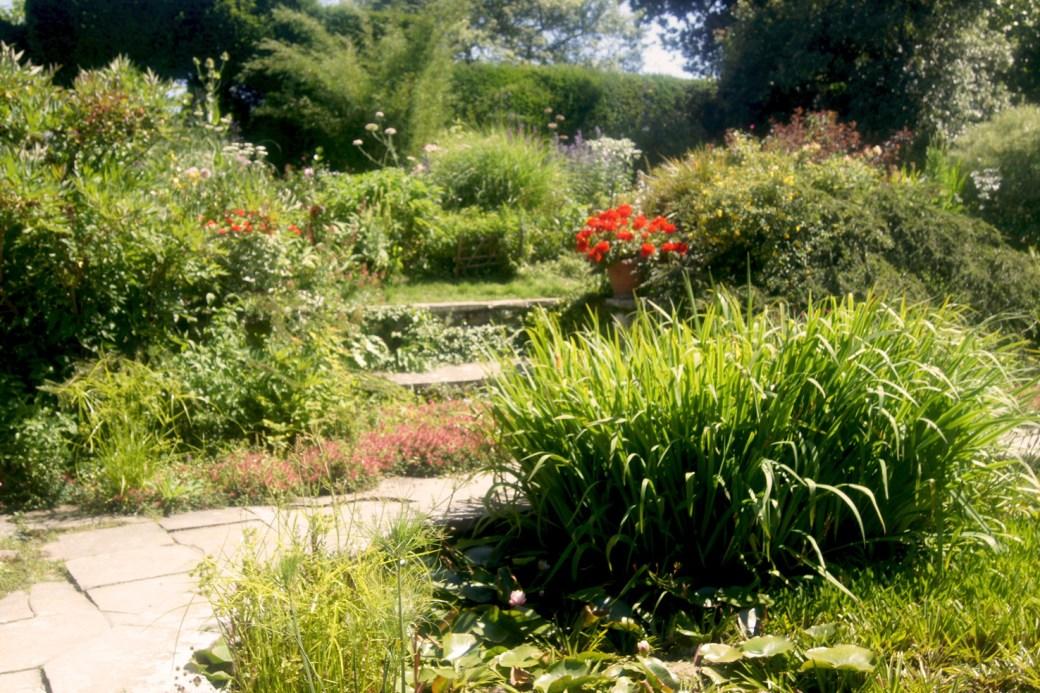 Great Dixter (Sunk Garden)