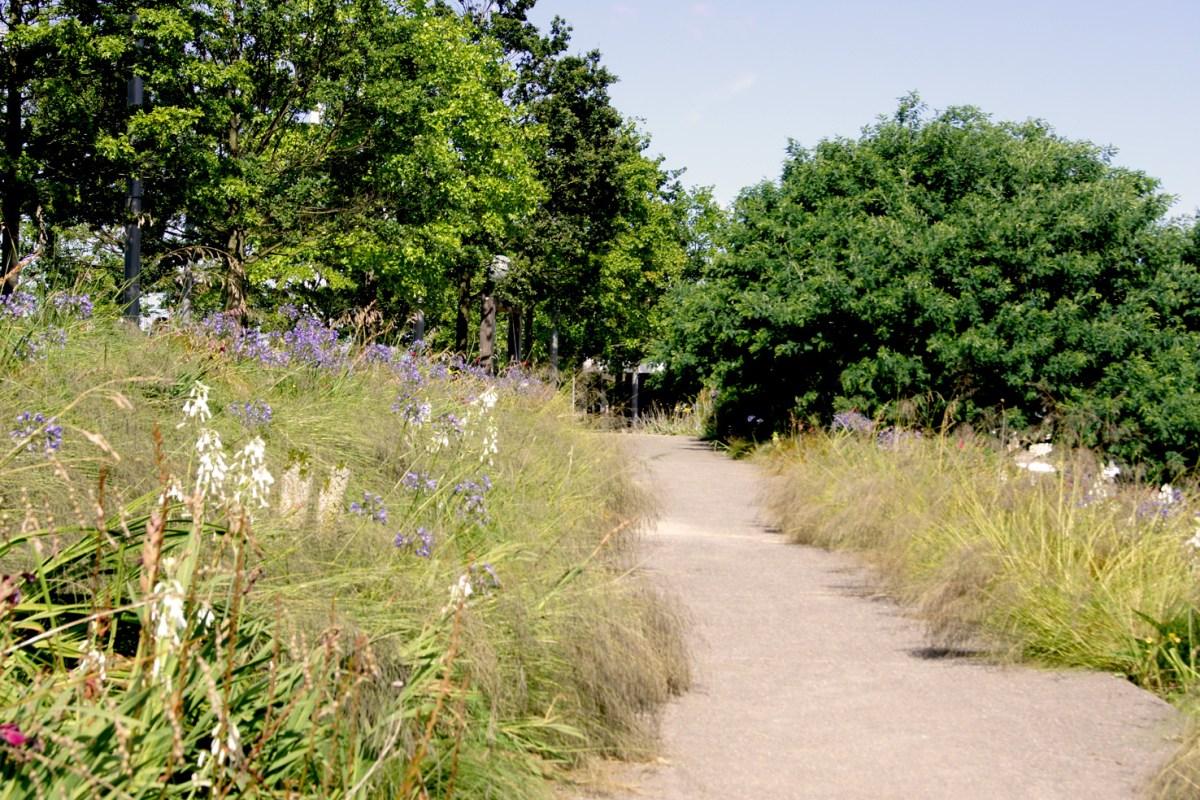 The 2012 Gardens (Olympic Park)
