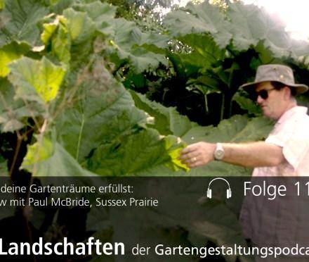 Interview mit Paul McBride