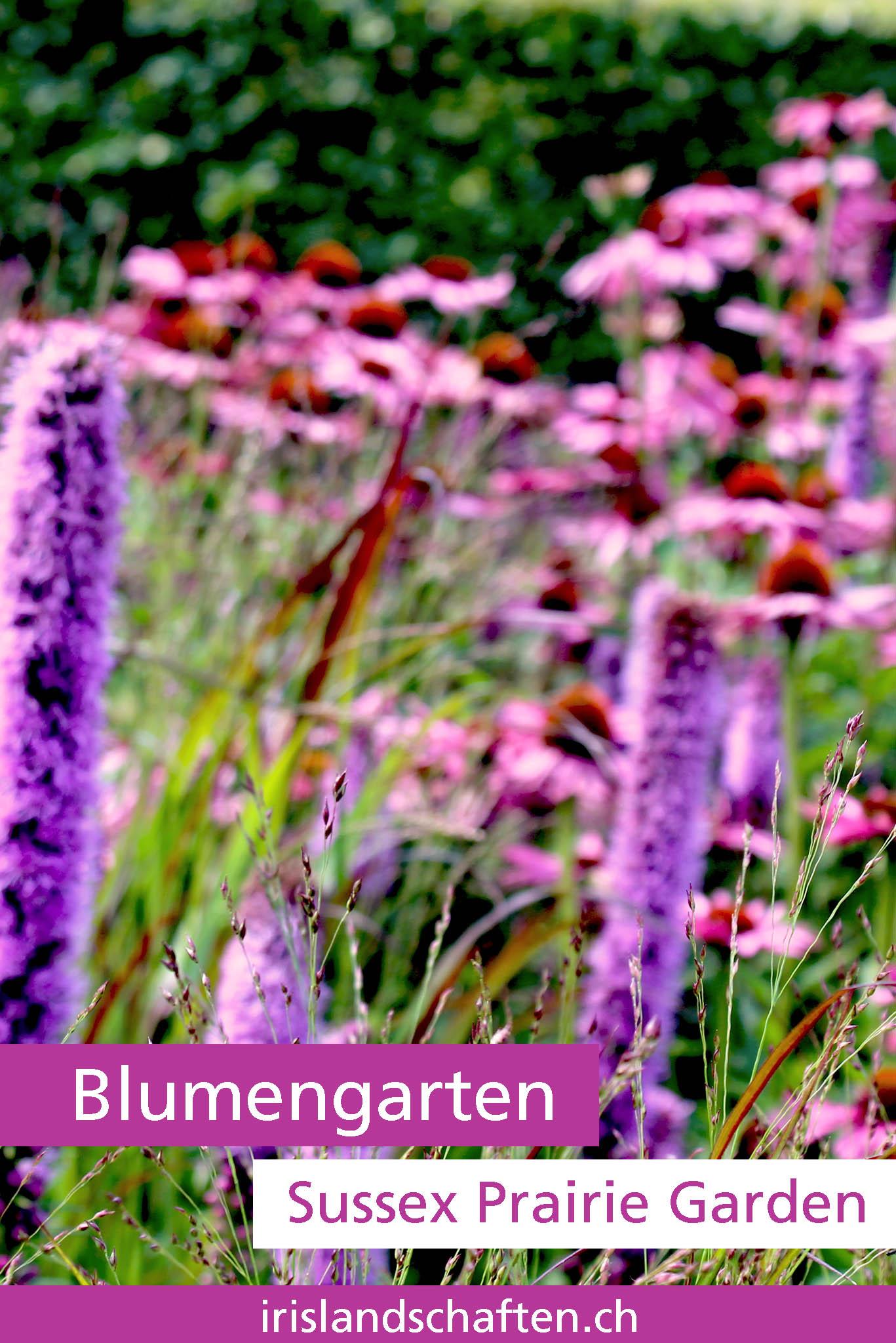 Blumengarten Welche Gartenstile gibt es