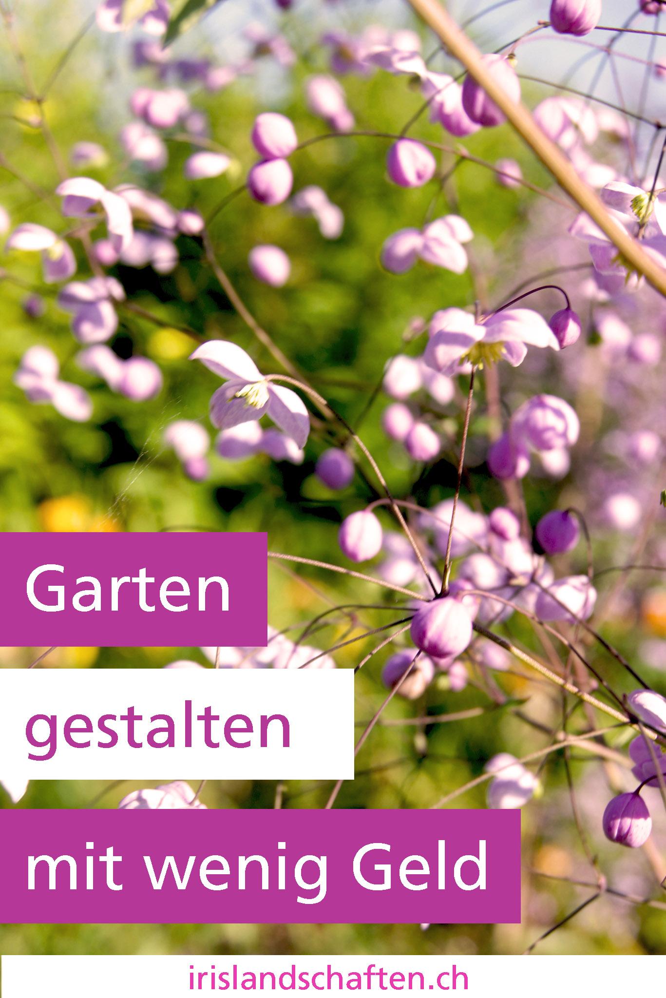Schöner Garten Mit Wenig Geld Balkon Gestalten Mit Wenig Geld