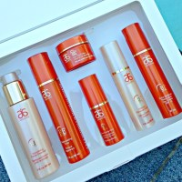 Beauty News: Arbonne RE9 Trial