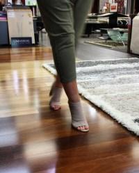 Carpet Call | Iris May Style